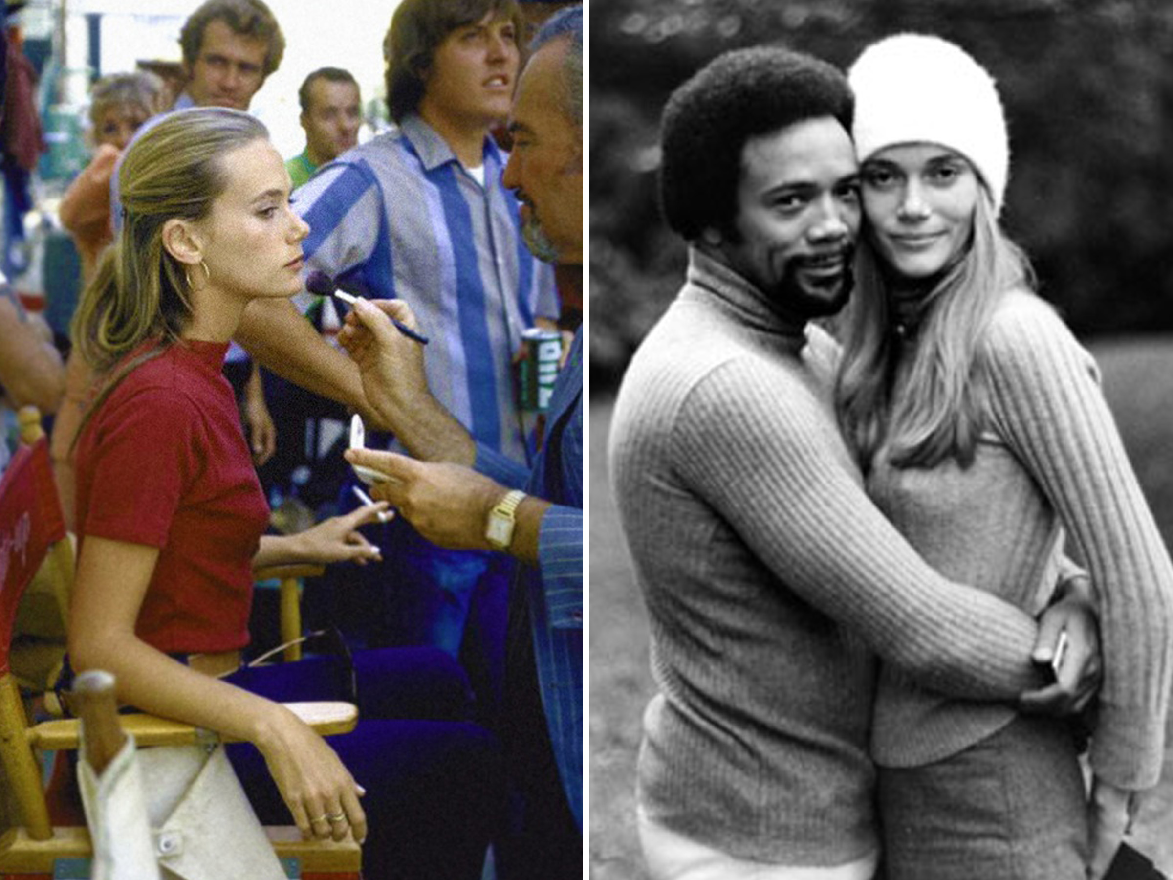 images Peggy Lipton