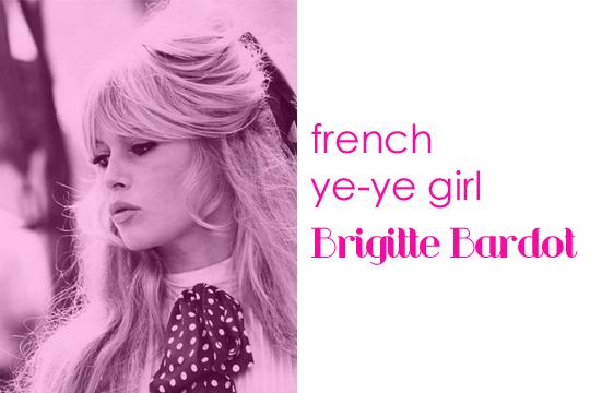 French Ye-Ye Girl – Brigitte Bardot! | Make + Do